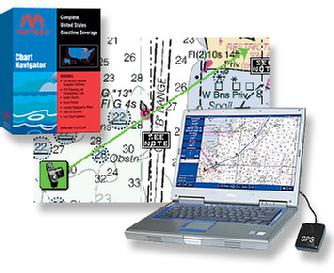 America's Boating Course provides an introduction to computer based navigation